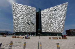The Titanic Experience Belfast