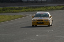 MG ZR Racing Perth BSAC